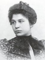 La moglie di Pirandello, Maria Antonietta Portulano