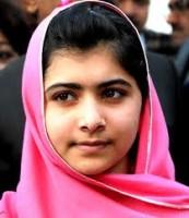 Il valore dell'istruzione: il Premio Nobel per la Pace a Malala
