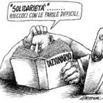 solidairietà