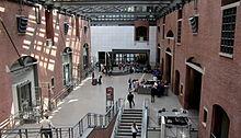 220px-United_States_Holocaust_Memorial_Museum_interior