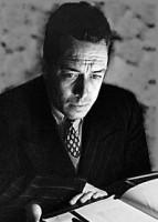 La morte di Albert Camus