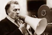 Federico Fellini, l'uomo dei sogni
