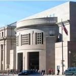 olocausto museo washington
