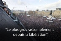 I fatti di Parigi: non possiamo più stare solo a guardare