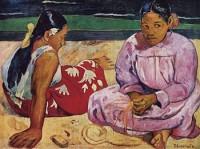 Paul Gauguin artista alla ricerca dei valori primordiali