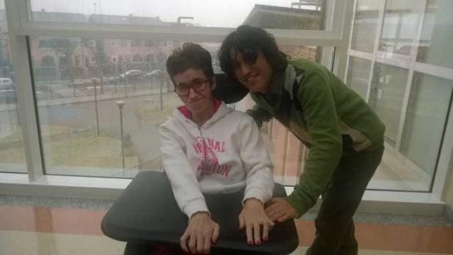 Rosita e Paolo