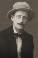 James Joyce, che raccontò l'Odissea dell'uomo comune