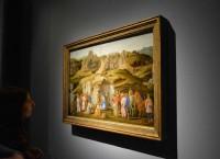 Il disegno di Leonardo, il disegno del mondo
