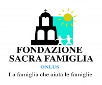 logo sacra famiglia