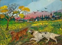 Antonio Ligabue, pittore del dolore e della solitudine