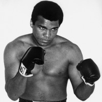 Cassius Clay - Muhammad Alì