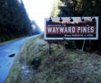 Wayward Pines: la serie tv più attesa dell'anno