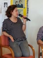 Intervista a Valeria Graci
