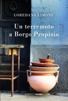 Un terremoto a Borgo Propizio