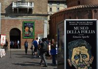 A Mantova i pazzi di Sgarbi