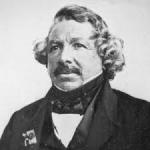 Daguerre-fotografia
