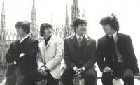 Giugno '65: quando l'Italia scoprì il rock