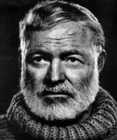 Ernest Hemingway: la scrittura come un iceberg