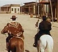 Morricone torna a comporre musica western e lo fa per Tarantino