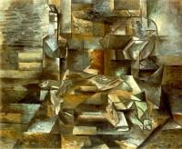 Georges Braque, il cubista oscurato da Picasso