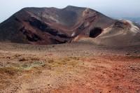 Etna,  terra di fuoco