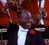 "Louis Armstrong, ""Satchmo"""