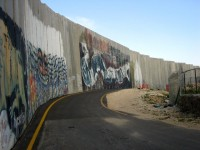 Un muro ci dividerà