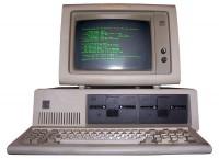 Il primo Pc di IBM