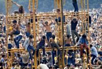 Woodstock vs X Factor