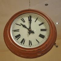 L'orologio della mia stanza