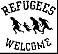 """Benvenuto, rifugiato!"""