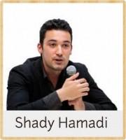 Shady Hamadi