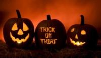 Halloween party @ Legend Club