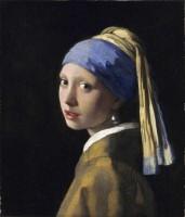 Vermeer o pittura in un interno