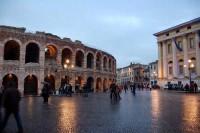Verona, Amore e Arena