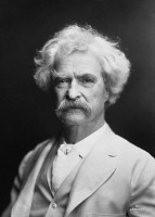 Mark Twain, una cometa lungo il Mississippi