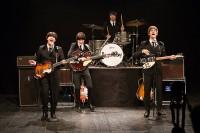 """Intervista a Patrizio Angeletti, il John Lennon di """"BeatleStory"""""""