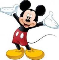 Arriva Topolino, icona della Walt Disney