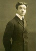 Aldo Palazzeschi, il poeta saltimbanco