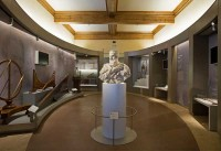 Galileo: due luoghi una storia