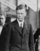 Charles Lindbergh, dal cielo al Pulitzer