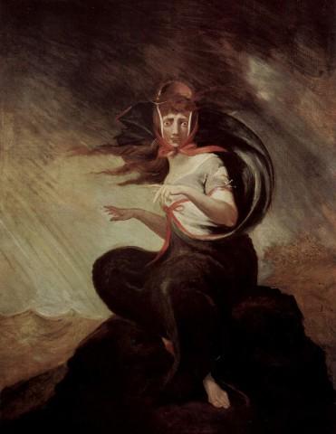 La follia di Kate, 1806