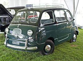 1960_Fiat_Multipla_taxi_Roma