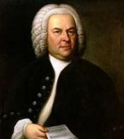 Bach, il cuoco di note