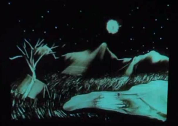 La notte dei racconti