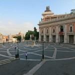 Roma-Campidoglio