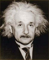 Nasce Einstein, scienziato eclettico e multiforme