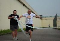 Porte Aperte allo sport nel carcere di Monza
