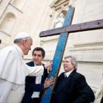 Croce di Lampedusa