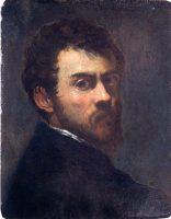 Tintoretto, interprete del suo  tempo